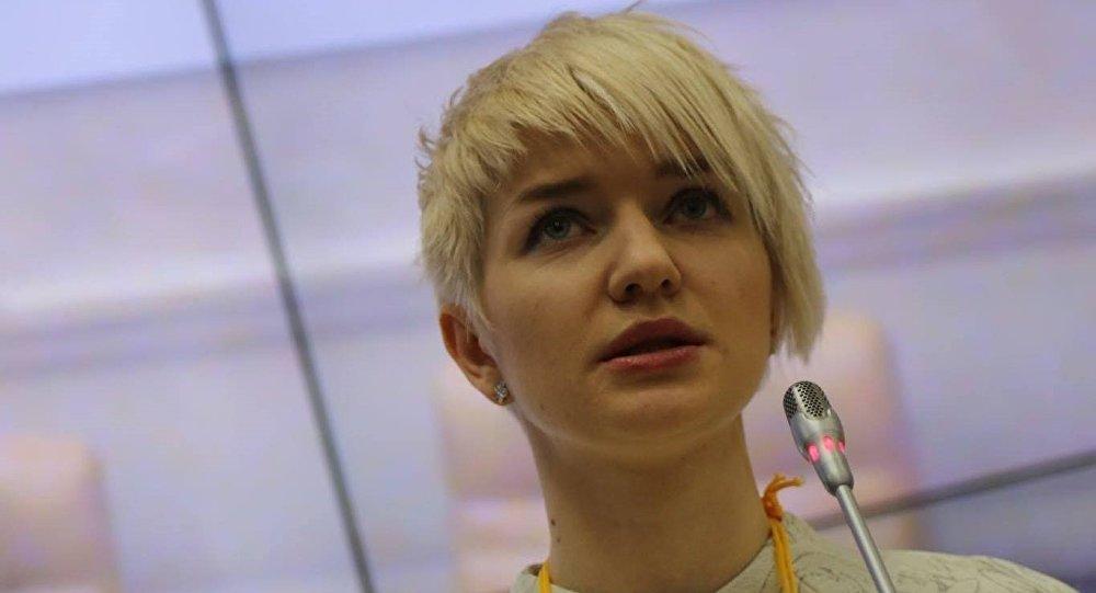 Елена Калгина