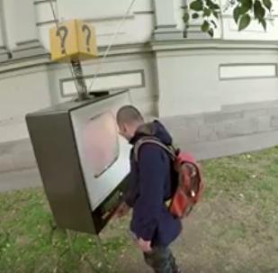 ვიდეოკლუბი: სადამდე შეიძლება მიგიყვანოს ცნობისმოყვარეობამ