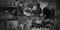Великолепная восьмерка грузинского спорта GEO VERSION
