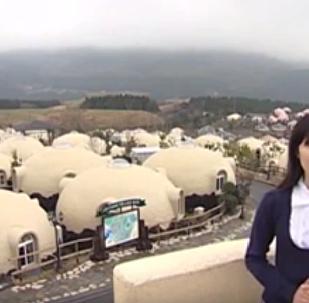ვიდეოკლუბი: იაპონური პენოპლასტის სახლები