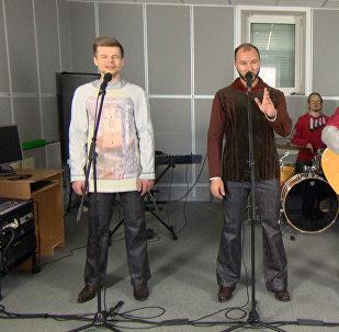 #ОднаНаВсех: ансамбль Песняры с песней Окуджавы присоединился к акции
