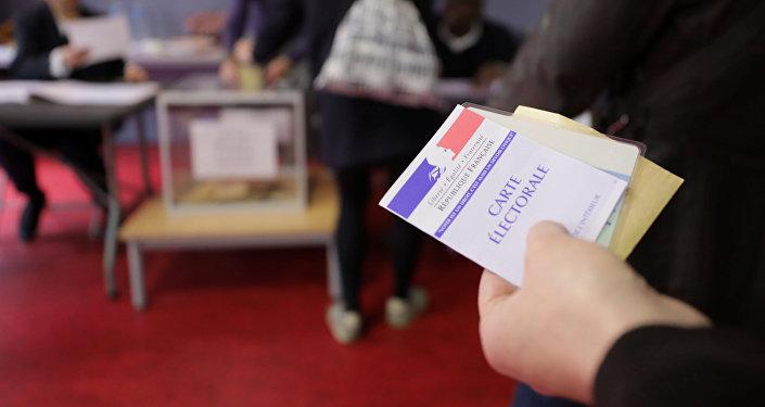 არჩევნები საფრანგეთში