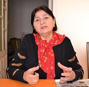 Эксперт в сфере образования Малахат Муршудли