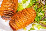 Вкусные рецепты: как приготовить картофельные ракушки