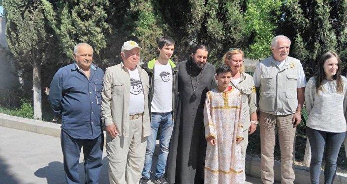Грузия запретила Лужкову приезжать встрану