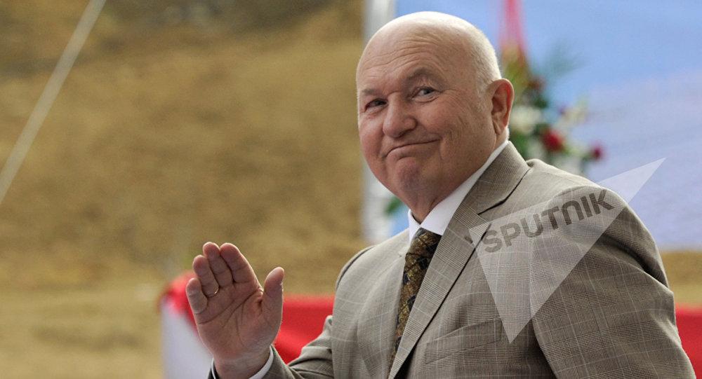 Грузия внесёт вчёрный список Лужкова— МВД