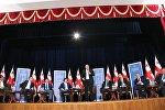 Георгий Маргвелашвили встретился с жителями Батуми для всеобщего обсуждения запланированных поправок в Конституцию