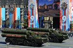 LIVE: Прямая трансляция Парада Победы на Красной площади в Москве