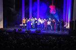 Концерт Песни войны в честь Дня Победы состоялся в Тбилиси