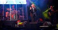 Песня Тбилисо в исполнении известного певца Валерия Меладзе