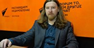 Политолог Алексей Дзермант