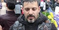 Байкер Ночных волков: не понимаю плохого отношения к нам в Грузии