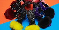 Обувь бренда Tamara Suji