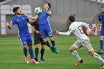 Футбольный матч Динамо (Тбилиси) – Локомотив (Тбилиси) 3:0