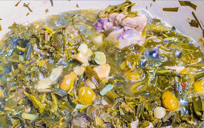 Арбузы в сиропе на зиму рецепт с фото