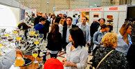 Десятки компаний представили свою продукцию на юбилейной 10-й выставке Expo Batumi
