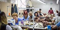 На заводе Georgian Products трудоустроено порядка 400 человек