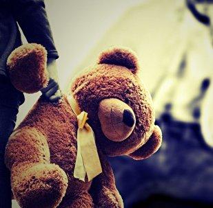 ძალადობა ბავშვზე
