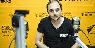 Антон Кирсанов