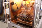 3D-принтер для печати крупных изделий для космоса