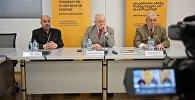Круглый стол о значении представителей научных кругов и интеллигенции в политических процессах