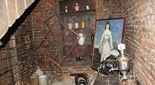 ნიკო ფიროსმანაშვილის სახლ-მუზეუმი