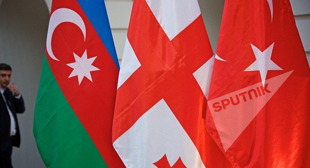 Глава МИД Грузии встретится с коллегами из Азербайджана и Турции