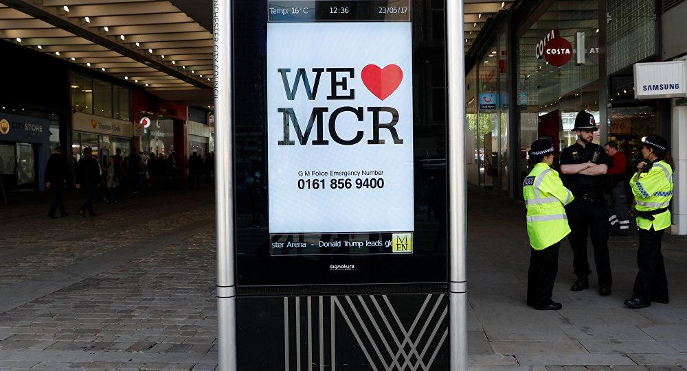 Манчестерский террорист мог получить инструкции изЛивии потелефону