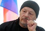 Режиссер-постановщик Центрального академического театра Российской армии Александр Бурдонский