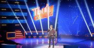 LIVE: Второй тур вокального конкурса Ты супер! на телеканале НТВ