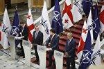 Открытие весенней сессии ПА НАТО в Тбилиси