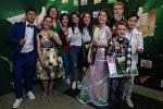 Sputnik наградил участников шоу Ты супер! из стран СНГ и Балтии