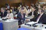 Заседание в рамках весенней сессии ПА НАТО в Тбилиси