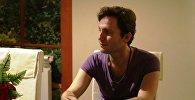Андро Иванов на Библейских чтениях