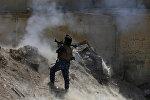 LIVE: Прямая трансляция из Мосула, где проходит операция против ИГ*