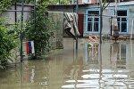 Паводок в Ставропольском крае