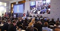 Пленарное заседание ПА НАТО в Тбилиси