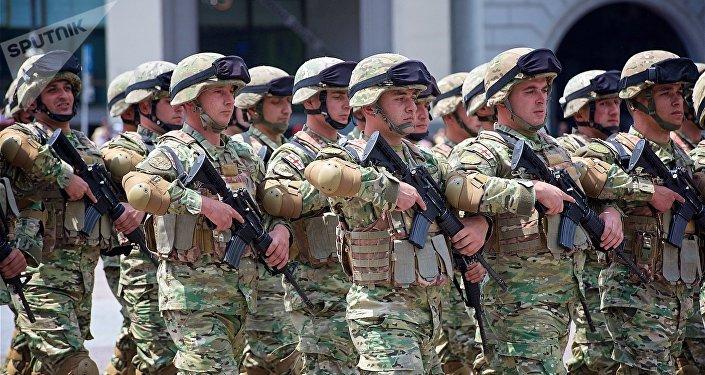 ქართველო სამხედროები