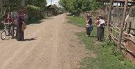 Эрисимеди: село, которого нет на карте Грузии