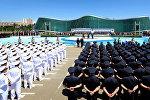 День полиции в Грузии