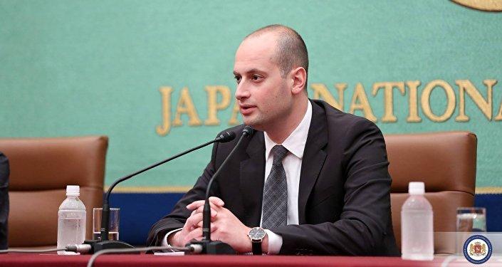 Япония поддержала реваншистские претензии Грузии кАбхазии иЮжной Осетии