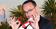 Российский режиссер Андрей Звягинцев получил приз жюри Каннского фестиваля за фильм Нелюбовь.