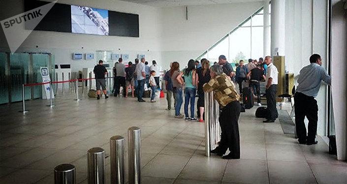 ქუთაისის აეროპორტი