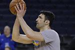 Баскетболист NBA Заза Пачулия