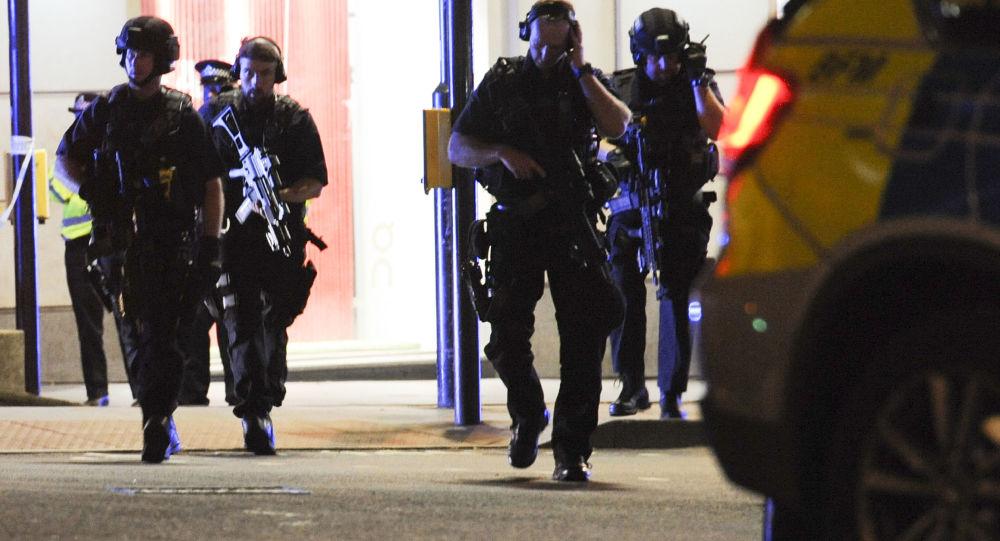 Грузия соболезнует пострадавшим от терактов в Лондоне