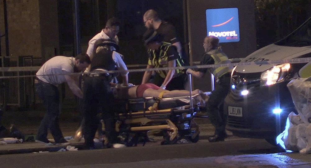 Семь человек погибли, 48 пострадали— Теракты встолице Англии