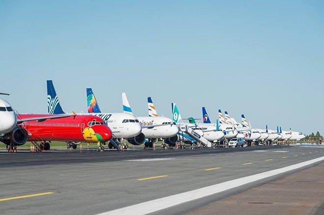 არლანდის აეროპორტი, სტოკჰოლმი