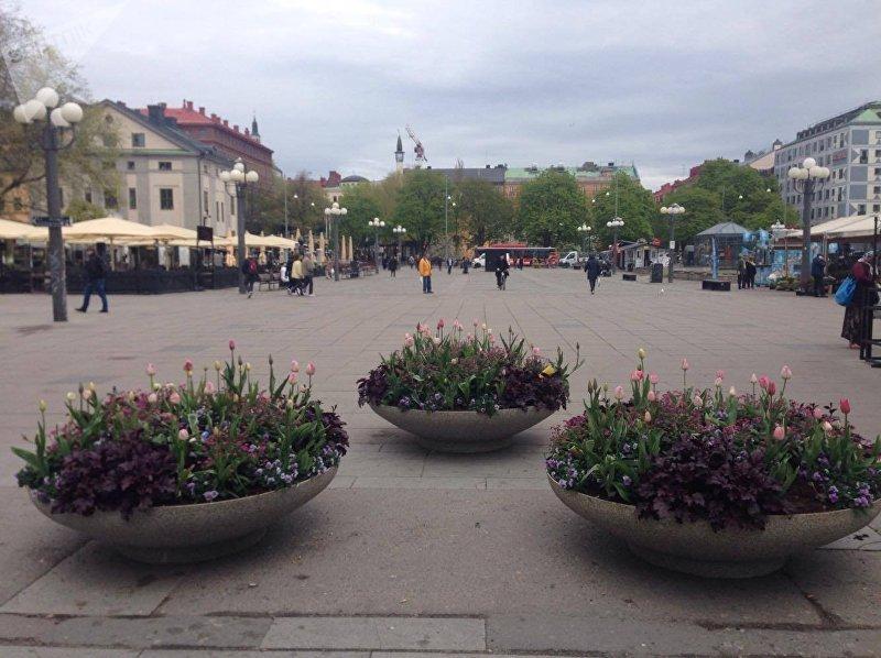 სტოკჰოლმი, შვედეთი
