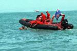 Безопасный отдых на курортах Аджарии обеспечат профессиональные спасатели