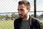 Что ждет сборную Грузии: прогноз футболиста